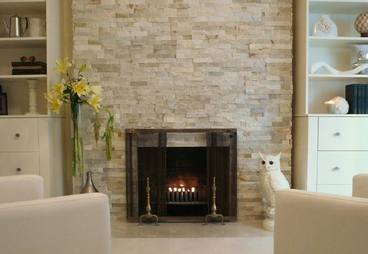 Custom & Original Fireplaces