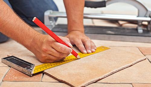 Tile Repair And Renewal