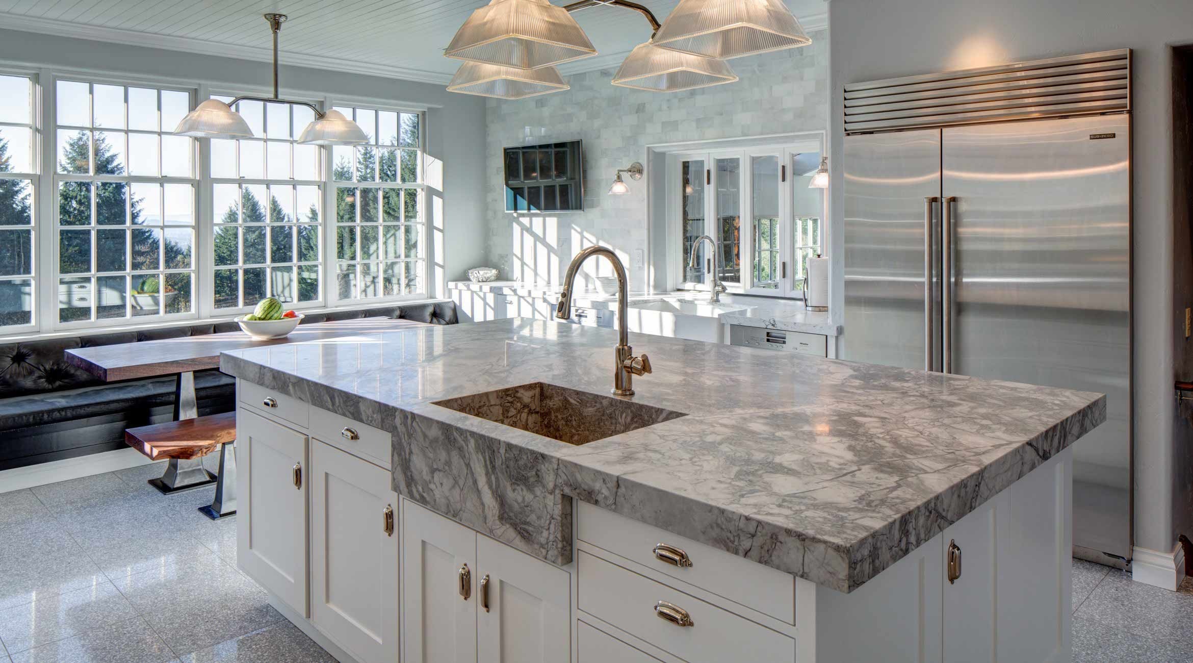 Kitchen Remodeling || Traditional, Modern, Contemporary | KR Tile ...